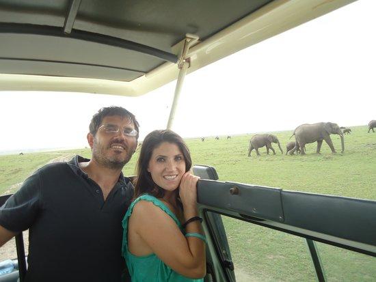 Sognando il Kenya: Il Nostro viaggio