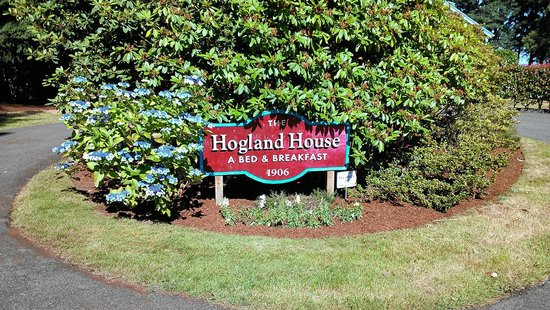 The Hogland House