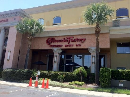 The Cheesecake Factory, founded in , is a family owned business that operates a chain of full-service restaurants throughout the United States. It features more than menu selections, including appetizers, pizzas, pasta, seafood, steaks, salad, sandwiches, and food and beverage items.6/10().