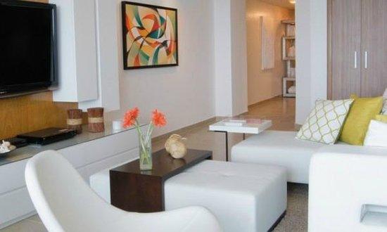 Xeliter Marbella Juan Dolio : Living room
