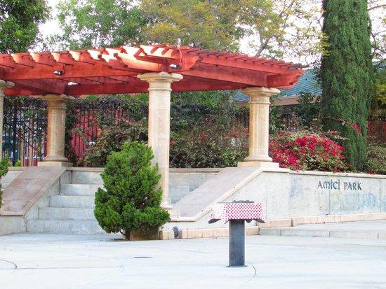 Amici Park