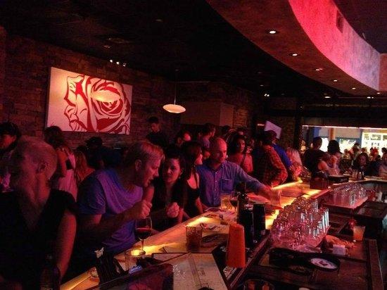 Everyone Loves Suri Tapas Bar!