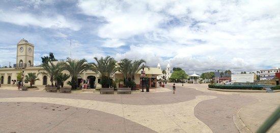 Hotel Colli : San Jose Del Cabo Town Square