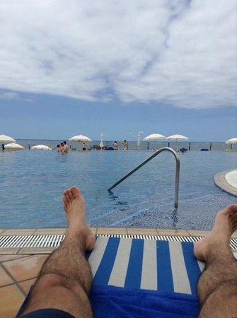 Sunlight Bahia Principe Costa Adeje: piscina