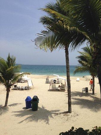 Royal Decameron Barú: Playas bellisimas