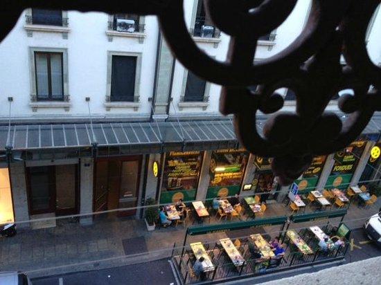 Photo of BEST WESTERN Hotel Strasbourg Geneva