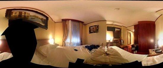 Best Western Hotel Strasbourg: room 360 digree