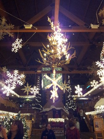 Great Wolf Lodge: Christmas
