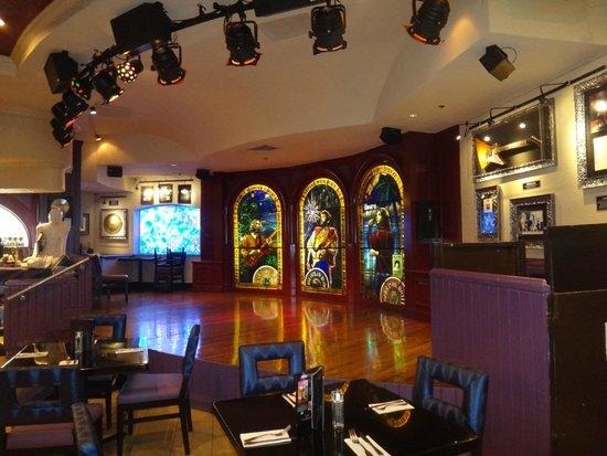 Hard Rock Cafe Miami Wifi