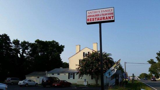 Port Royal Va Seafood Restaurant