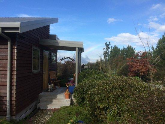 Awatea Tasman Bay: The Cottage (and Molly)