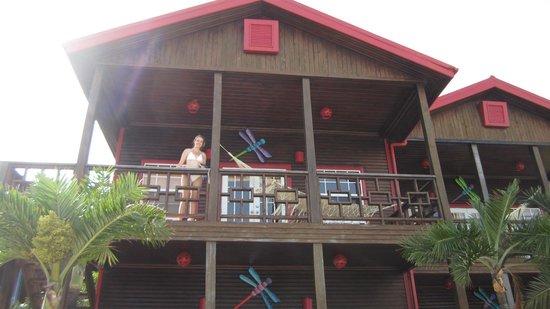 X'tan Ha Resort: Perfect room!