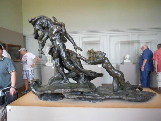 Musée Rodin : Rodin