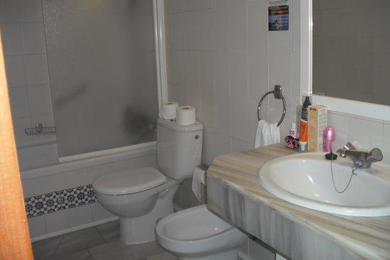 HOVIMA La Pinta: casa de banho