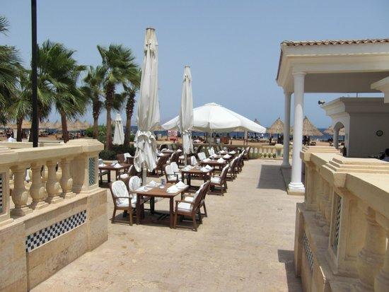 Sheraton Sharm Hotel, Resort, Villas & Spa : Pool