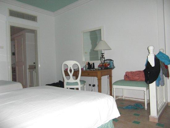 Sheraton Sharm Hotel, Resort, Villas & Spa: Rooms