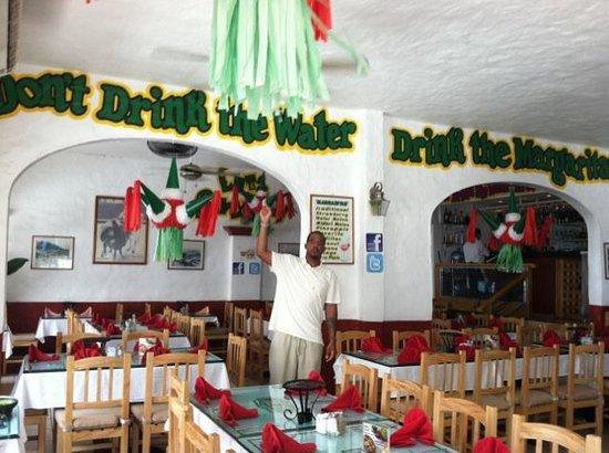 Pipi's : dining room