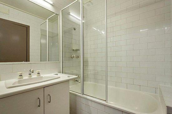Quality Inn & Suites Knox: One Bedroom #3