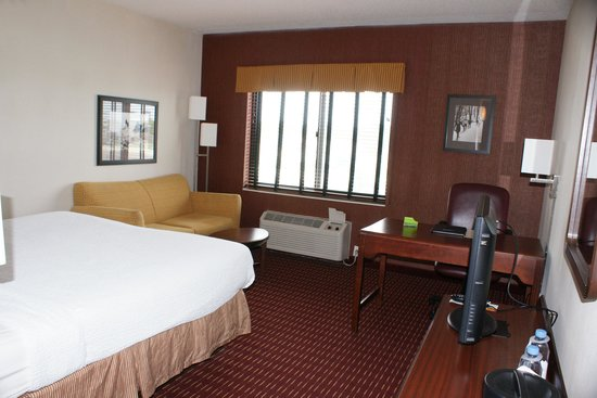 Courtyard Bloomington by Mall of America: Room 1