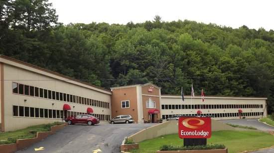 Econo Lodge Montpelier