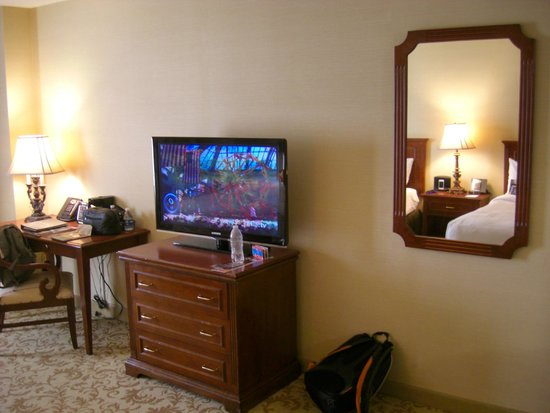 Monte Carlo Resort & Casino: Cable TV