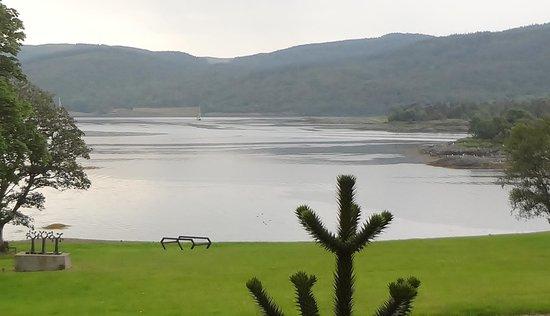 Munro's B & B: Caol Ruadh