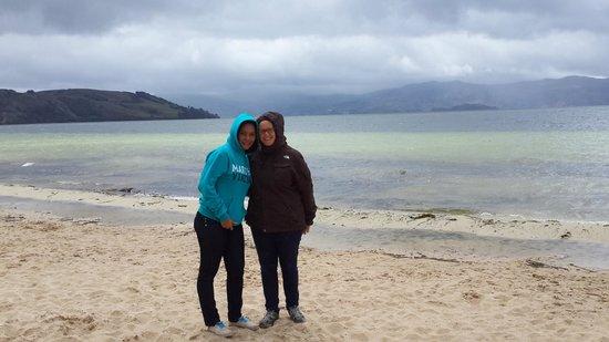 Cabaña Buenavista lago de Tota: Me encanto.