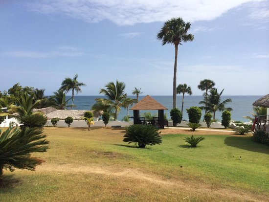 The Tropical at Lifestyle Holidays Vacation Resort: One of the pool views