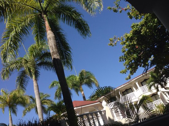 The Tropical at Lifestyle Holidays Vacation Resort: Outside of building 1