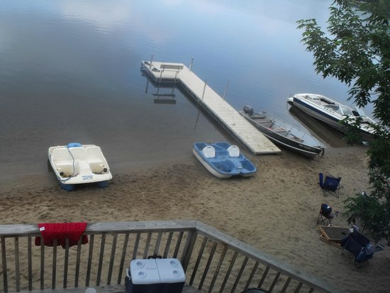 Photo of Ethel Beach Resort Battle Lake