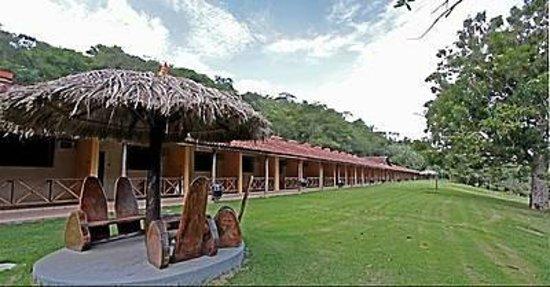 Hotel Mato Grosso Aguas Quentes : Aptos