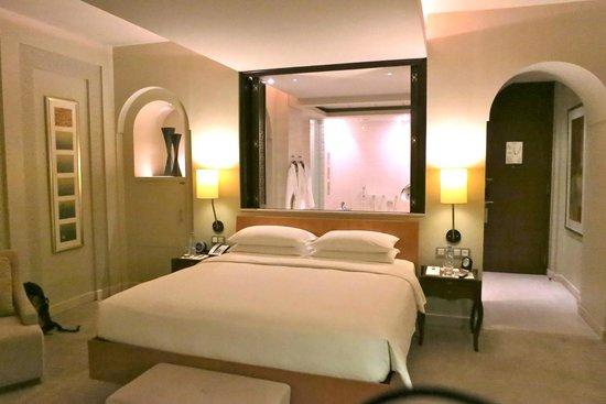 Park Hyatt Dubai: Room