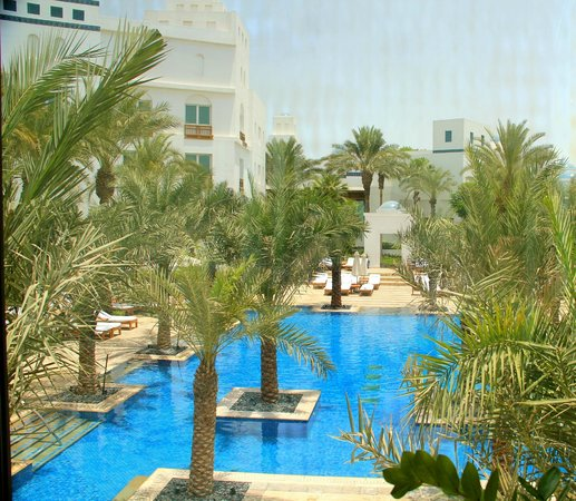 Park Hyatt Dubai: Swimming Pool