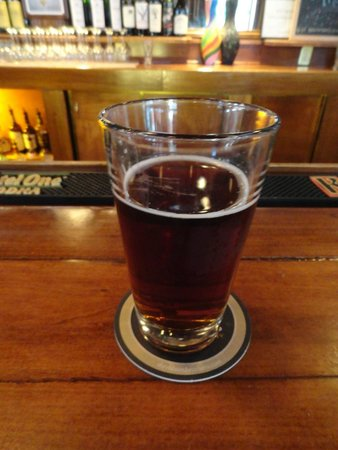 Davidson Brothers Brewing: A fabulous Brown Ale