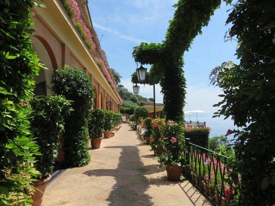 Belmond Hotel Splendido: Hotel Splendido