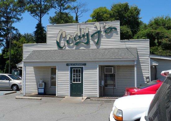 Cody Js Cartersville Restaurant Reviews Phone Number Photos