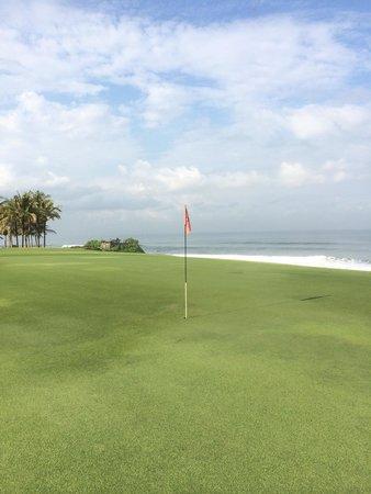 Nirwana Bali Golf Club: Nirwana Golf Bali