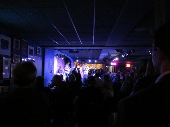 Buddy Guy's Legends : Bar de blues