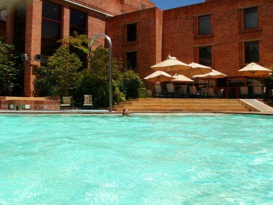 Estelar Paipa Hotel & Convention Center: Piscina