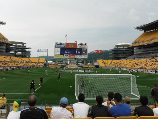 Heinz Field : Another view