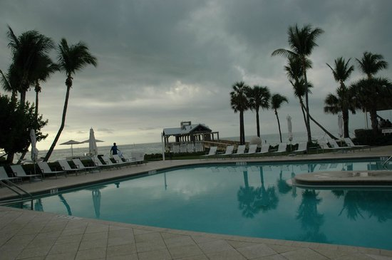 The Reach Key West, A Waldorf Astoria Resort: Hotel pool