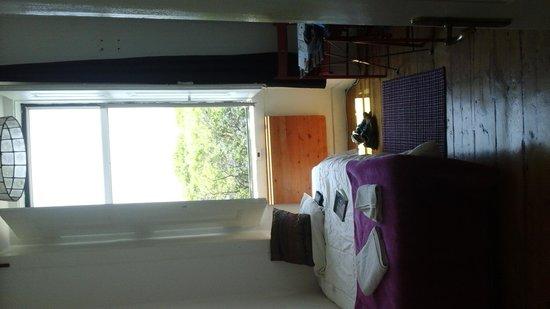 happy@santos : My room