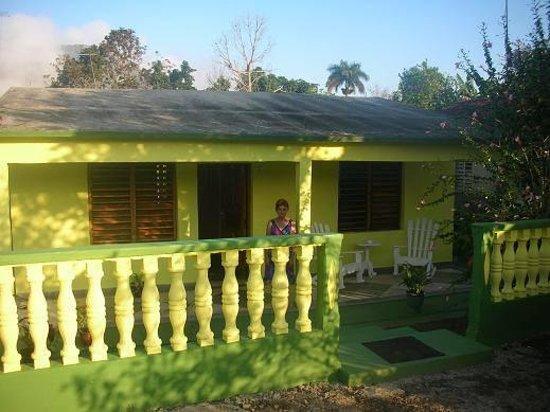 Casa Yurkenia