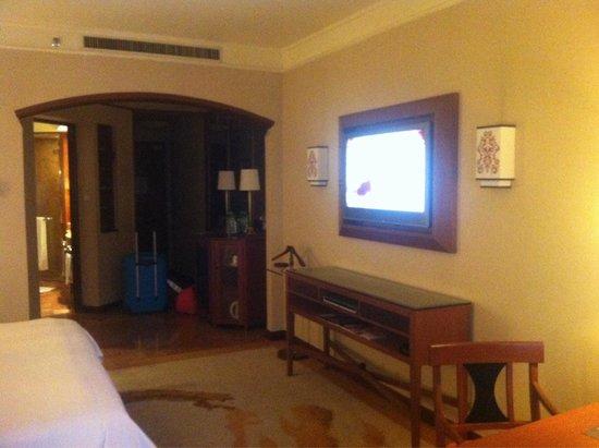 Sheraton Imperial Kuala Lumpur Hotel : Room 2709