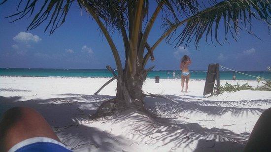 Cabanas Zazilkin: sus magicas playas y una excelente atencion