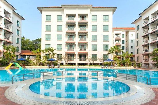 Photo of Sedona Suites Hanoi