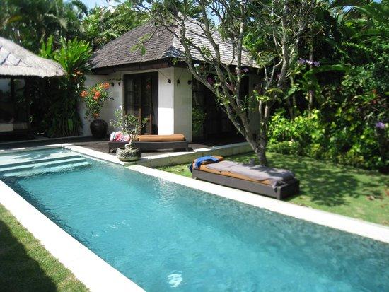 Villa Bali Asri: Villa number 2
