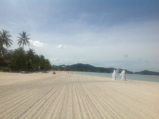 Meritus Pelangi Beach Resort & Spa, Langkawi: .