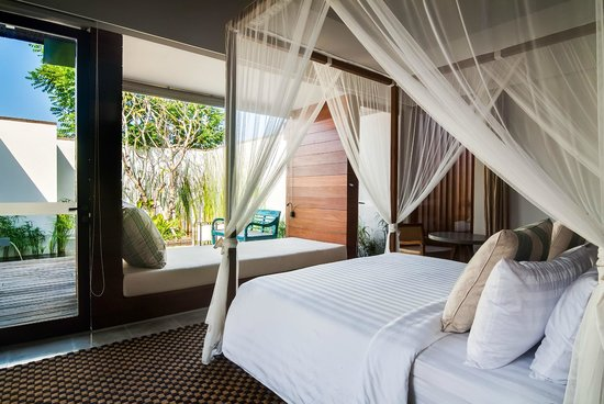 Ambalama Bali : Each guest room is a private oasis
