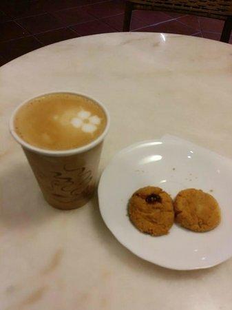Cafe Don Ruiz: Cafe